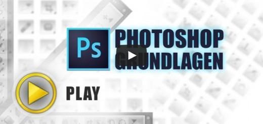 Grundlagen Photoshop - Video von Calvin Hollywood